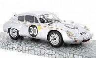 Porsche 356 B 1600GS Carrera GTL Abarth