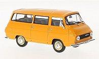 Skoda 1203 Mikrobus