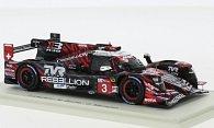 Rebellion R13 - Gibson