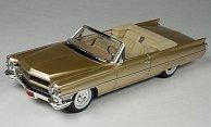 Cadillac Coupe De Ville Convertible