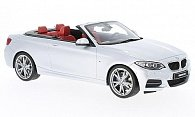 BMW M235i M Performance Cabriolet
