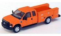 Ford F-350 XLT Super Cab Utility Truck