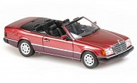 Mercedes 300 CE-24 Cabriolet (A124)
