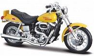 Harley Davidson FXS Low Rider