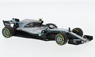 Mercedes AMG F1 W09 EQ Power+