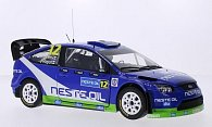 Ford Focus RS WRC08