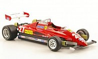 Ferrari F126 C2