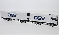 Scania CS HD