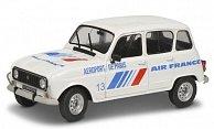 Renault 4L GTL
