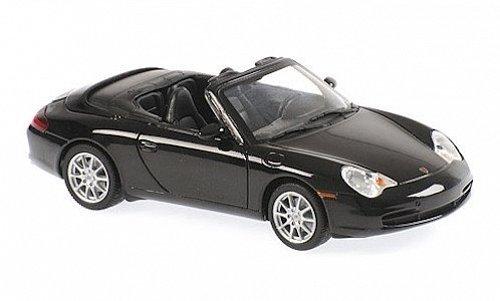 Porsche 911 (996) Cabriolet