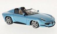 Alfa Romeo Touring Disco Volante Spyder