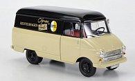 Opel Blitz Kastenwagen A