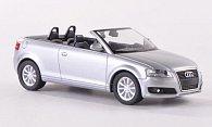 Audi A3 Cabriolet (8P)