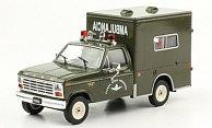 Ford F-150 Custom Ambulance