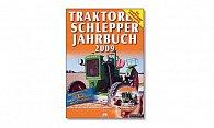 DVD Traktoren Schlepper Jahrbuch 2009