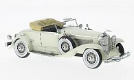 Duesenberg Model J SWB Convertible Coupe Murphy