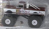 Chevrolet C20 Monster Truck