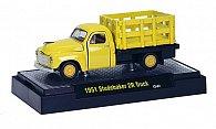 Studebaker 2R Stake Truck