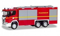 Scania CG17 Empl ULF