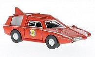- Captain Scarlet Classic Spectrum Saloon Car