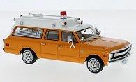 Chevrolet  Suburban Ambulance