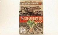 DVD Zuckerrubenernte 1969