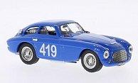 Ferrari 166 MM Coupe