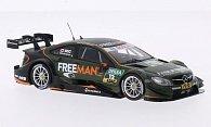 Mercedes C-Coupe (C204) DTM AMG