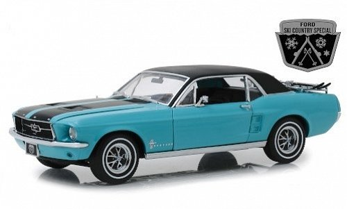 Ford Mustang Ski Country Special