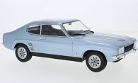 Ford Capri MKI 1600 XL