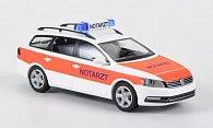 VW Passat (B7) Variant