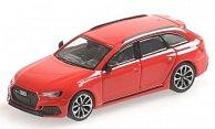 Audi RS4 Avant (B9)