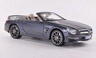 Mercedes SL65 AMG (R231)