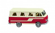 Borgward B 611 Campingbus