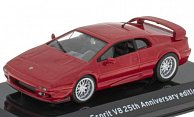 Lotus Esprit V8 25th Anniversary Edition