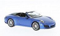 Porsche 911 (991/2) Carrera S Cabrio