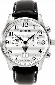 Junkers Lufthansa Ju 52 6686-1 Chronograph