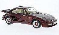 Porsche 911 Turbo Gemballa Avalanche