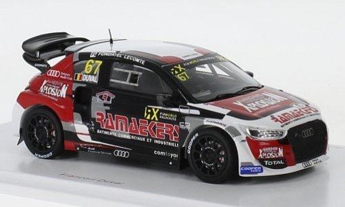 Audi S1 RX quattro