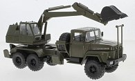 KrAZ 260 AOV-4422