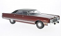 Chrysler New Yorker Brougham