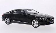 Mercedes S-Klasse Coupe (C217)