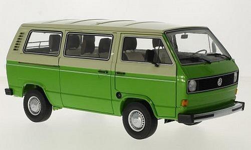 model auta vw t3 bus 1 18. Black Bedroom Furniture Sets. Home Design Ideas