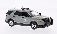 Ford PI Utility Police