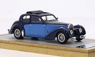Bugatti Type 57 Galibier Gangloff Demi Berline