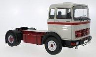 Mercedes LPS 1632