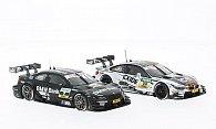 BMW 2er-Set: M3 DTM / M4 DTM