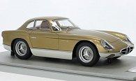 Alfa Romeo 2000 Sportiva Bertone