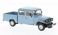 Toyota Land Cruiser Bandeirante Pick Up