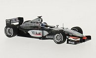 McLaren Mercedes MP 4/14